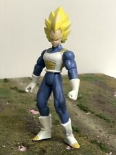 "Jakks DBZ Dragon Ball Z Super Saiyan Vegeta 6"" Action Figure 2211"