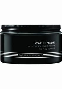 Redken Brews Wax Pomade 3.4 oz.