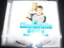 A Cinderella Story (Hilary Duff) Original Soundtrack CD – New (Not Sealed)