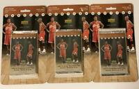 3 X 2006-07 Upper Deck Ovation Hobby Basketball Packs Factory Sealed Hanger