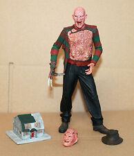 A Nightmare On Elm Street 3 Dream Warriors Freddy Krueger Action Figure Neca