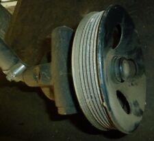 Holden Astra TR Power Steering Pump