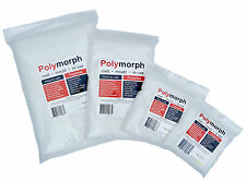 Thermoworx Polymorph Plastic | Mouldable Friendly Thermoplastic - DIY, Crafts