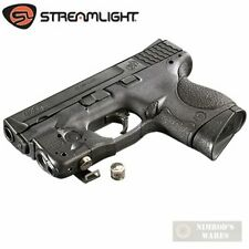 StreamLight S&W M&P SHIELD 9mm 40SW WEAPONLIGHT 100 Lumens TLR-6 69283 FAST SHIP