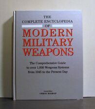 Modern Military Weapons Systems, 1945 to Present, Complete Encyclopedia