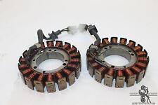 05-08 KAWASAKI VULCAN 1600 VN1600D NOMAD  Pair stator generator inner and outter