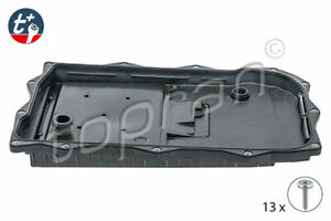 BMW Transmission Oil Sump Filter Kit 8 Speed F20 F30 F10 G30 F01 X1 X3 X4 E70 X5