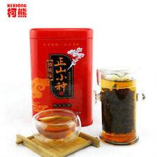 200g Biologique Lapsang Souchong Supérieure Oolong Thé Paquet Cadeau Thé Noir 茶