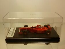 BBR MODELS FERRARI F310b GP CANADA 1997 - SCHUMACHER - 1:43 - EXCELLENT IN BOX
