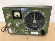 SAILOR RADIO RECEIVER TYPE 96D/66TS - WORKING