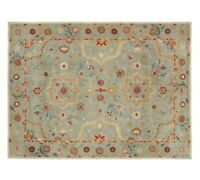 UK Rugs CEYDA Design Handmade Tufted Persian Style Woolen Rugs & Carpet