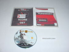 GOD OF WAR III (3) game disc only in case for Sony Playstation 3 PS3
