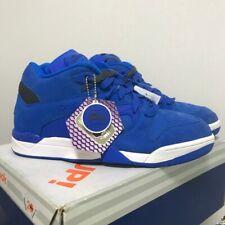 a5db8f7fc91 Reebok COURT VICTORY PUMP UNI AWWSOME Blue Shoes Sneakers J20873 Size 7-10🔥