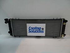 BRAND NEW RADIATOR JEEP CHEROKEE MK2 XJ 1990 TO 2001 4.0 PETROL