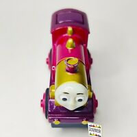 Thomas And Friends Motorized Diecast Lady Train Take Along 2002
