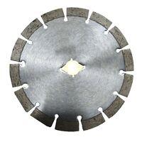 "10"" Wet/Dry Diamond Saw Blade All Purpose for Concrete Stone Brick Masonry"