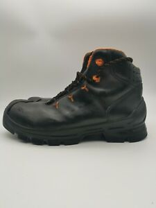 Uvex Unisex 2 Vibram Safety Boots Size UK 10 EU 44