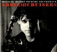 Eddie & the Cruisers Vinyl LP Scotti Bros.1983, FZ-38929, Original Soundtrack~VG