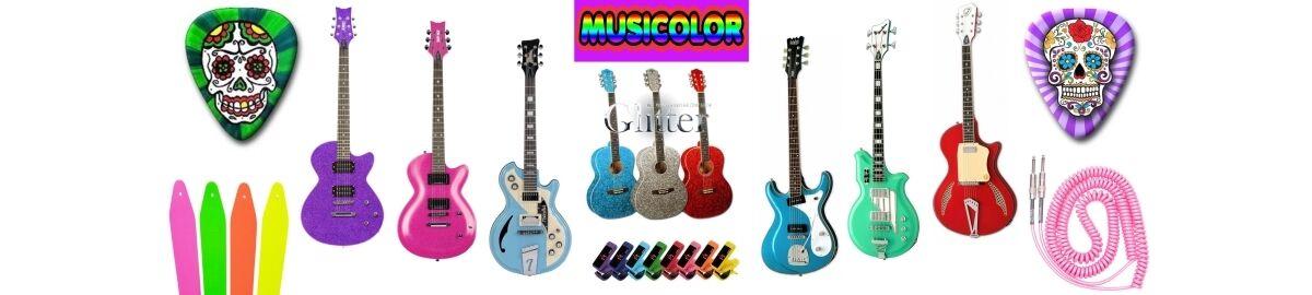 musicolor