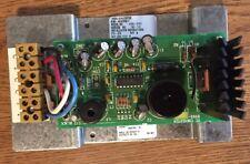Simplex 4200-5152 12VDC Converter 565- Fire Alarm Panel Card