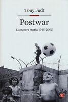 Postwar. Europa 1945-2005 - Judt Tony