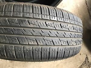 225 60 17   ( 1 TYRE ) KUMHO VERY GOOD CONDITION SEE PHOTOS CHEAP