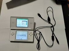 Nintendo Ds Lite with Usb charger. Tested working Handheld System C2