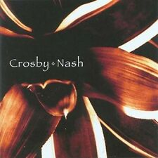 Crosby & Nash - Crosby & Nash [New Cd] Uk - Import