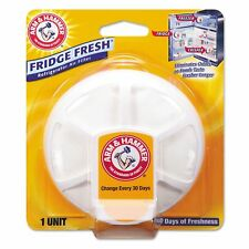 Arm & Hammer - Fridge Fresh Baking Soda, Unscented - 8 ct