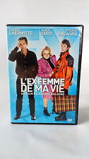 DVD Occasion L'Ex Women Of M Life Audio Fr