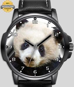 Panda Unique Wrist Watch FAST UK