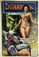 Il Vampiro #24 1973 Bronze Age B+W Italian Lang Digest MINT//SEALED w// pendant!