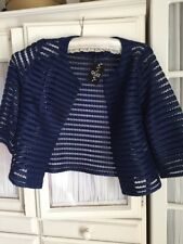 Pretty Bolero Type Jacket.