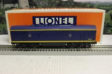 LIONEL- 18121 - SANTA FE BLUE F-3 NON-POWERED B UNIT- NEW- W49
