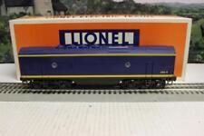 LIONEL- 18121 - SANTA FE BLUE F-3 NON-POWERED B UNIT- NEW- W49