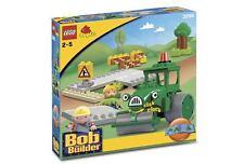 *NEW* LEGO DUPLO Bob the Builder Roley's Road Set WENDY - 3295 - Retired & NIB