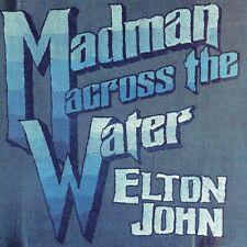 "Madman Across the Water - Elton John (12"" Album) [Vinyl]"