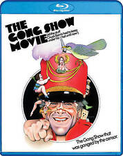 The Gong Show Movie Blu-ray Disc, 2016