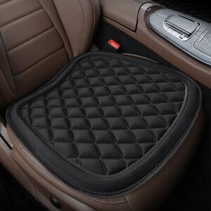 Memory Foam Pad Cushion Car Seat Office Home Chair Protector Non-Slip Mat UK