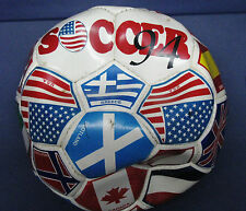 Vintage World Cup 1994 Collectible Soccer Ball, RARE, (**Price REDUCED!**)