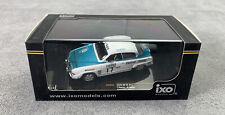 1:43 - IXO--RAC233...SAAB 96 V4 #17 RAC Rally 1974...OVP    / 3 G 148