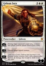 Gideon Jura MTG MAGIC E01 Archenemy Nicol Bolas English