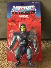 Masters Of The Universe Giants Skeletor