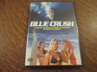 dvd blue crush