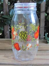 Spice of Life~France~2L Glass Canister~New Seal