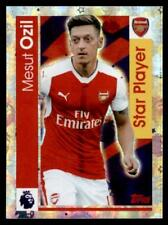 Merlin Premier League 2017-Arsenal Mesut Ozil No.24