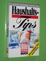 Haushalts Tips - So macht Hausarbeit mehr Spass - Bild TB (160)
