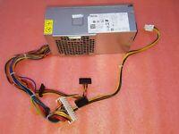 Genuine Dell Optiplex 390 790 990 3010 7010 9010 DESKTOP 250W DT Power Supply