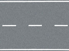 Noch 60709 gauge H0, Country Road, Gray, 39 3/8x2 5/8in (1M ²=