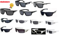 WHOLESALE BULK LOT of LOCS SUNGLASSES 12pc BEST SELLERS FREE SHIPPING IN THE USA